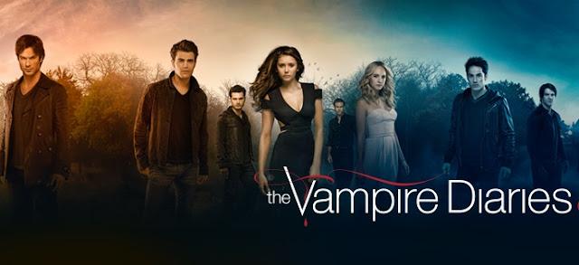 The Vampire Diaries serial