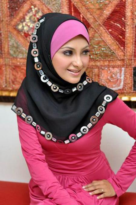 Abaya-And-Hijab-Collection+Graceful+Summer+Abaya+in+Modern+Style+2012+-emoo+fashion+-002