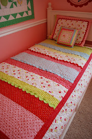Eliza Jane quilt pattern on Etsy