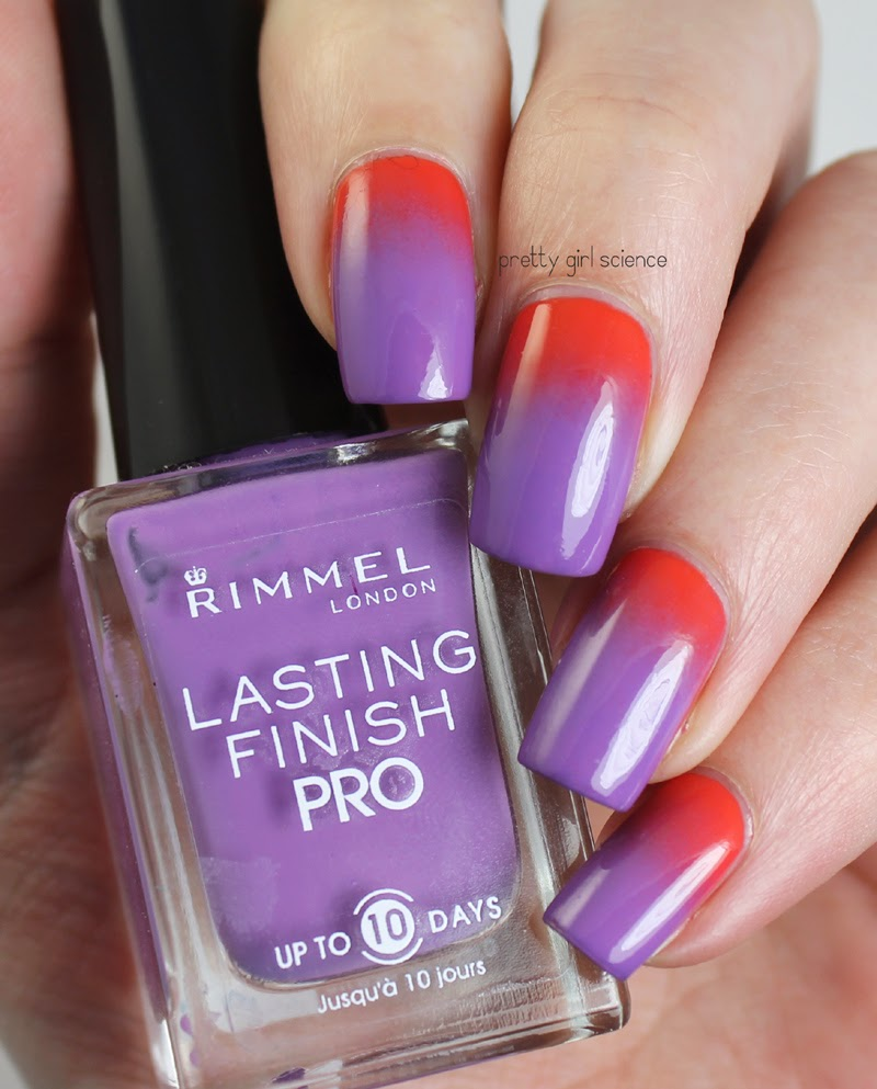 Radiant Orchid For Summer