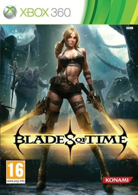 Download - Blades of Time XBOX360-P2P NTSC (2012)