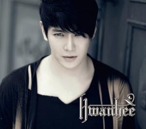 Hwanhee – I Feel Like I'm Going To Die (Hwanhee 1st Full Album)