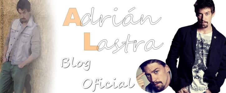Club de Fans Oficial de Adrián Lastra