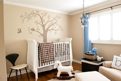 Baby Boy Decorating Room Ideas | Best Baby Decoration