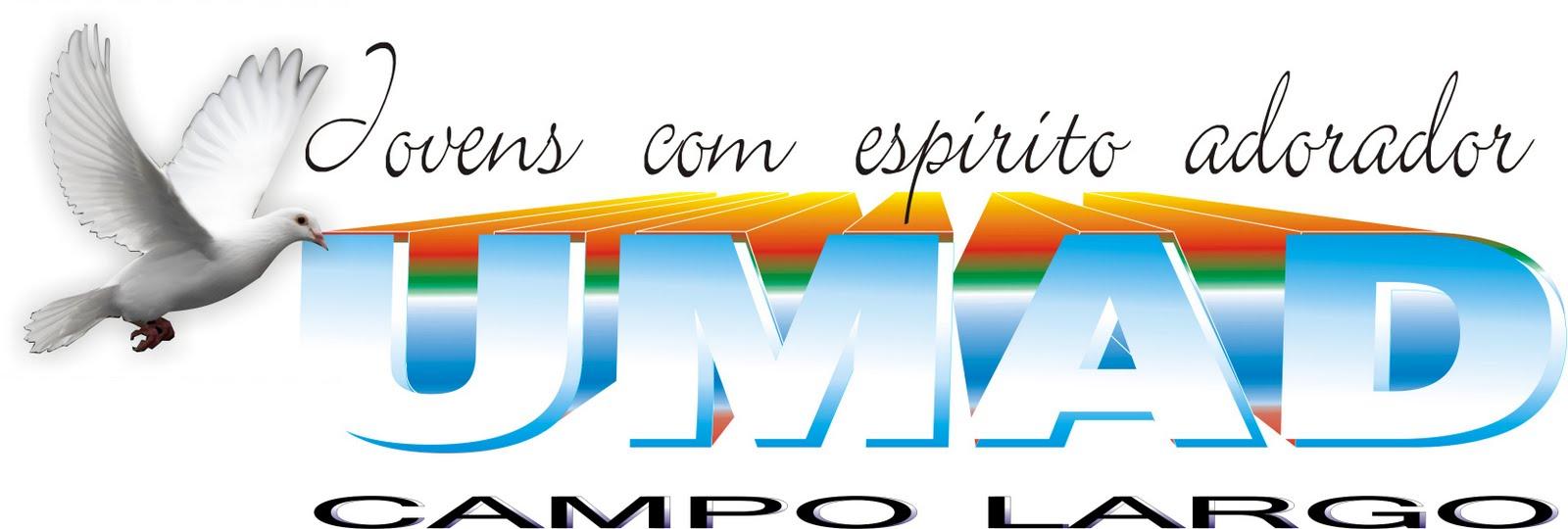 UMAD Campo Largo - Participe, Deus tem uma grande Oportunidade para você...