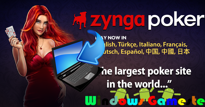 zynga poker old version