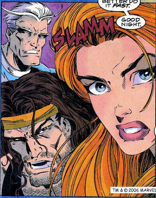 Avengers 389 Fabio Laguna
