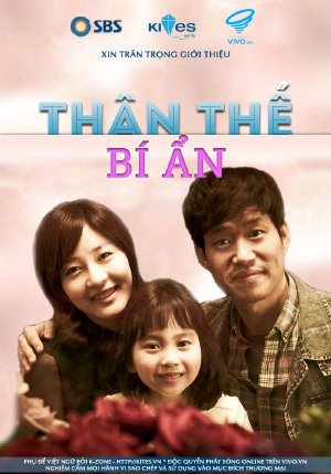 Thn Th B n VIETSUB - The Secret of Birth (2013) VIETSUB - (02/20)