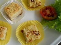Resep Macaroni Schotel Panggang Spesial Enak Mudah