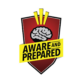 AWARE AND PREPARED™