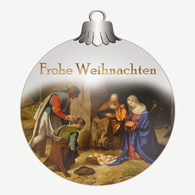 Christliche Weihnachtsbilder