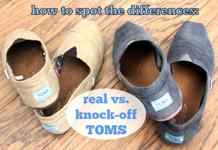 toms from china