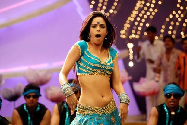 Mallika Sherawat Hot Item Song Photos