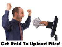How To Make Money By Uploading Files