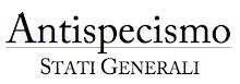 Stati Generali dell'Antispecismo