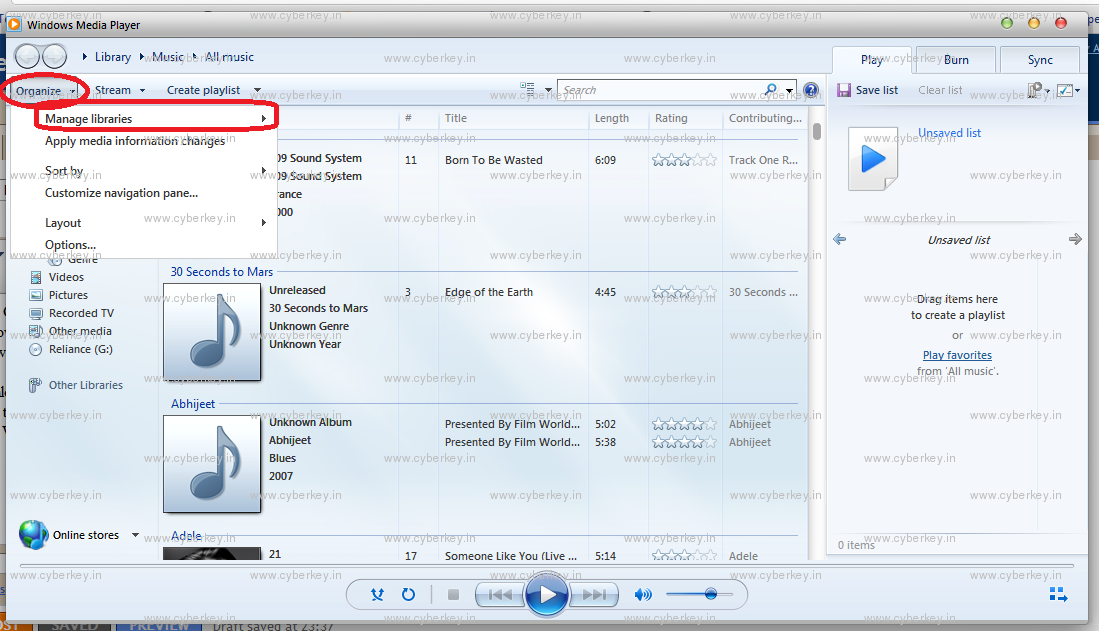 10 Best And Free Music Player Apps For Windows 2019 Edition