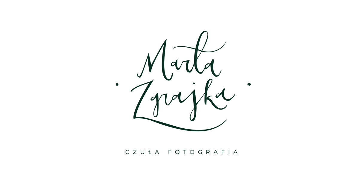 Marta Zgrajka Photography