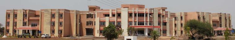 Kushabhau Thakre University