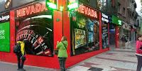 ¿Por qué la C de Madrid no sigue el ejemplo de Murcia en la regulación de los locales de apuestas