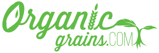 My Favorite Source for Organic Grain