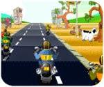 Game Đua xe Harley 2