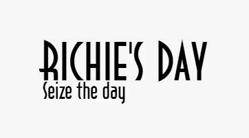 Richie`s Day
