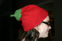 Nightshade Gnome Hat