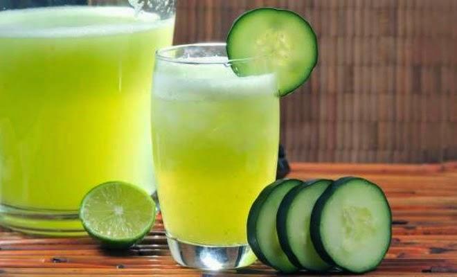 bajar de peso con limon