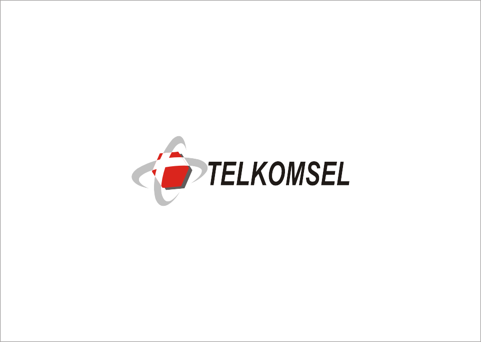 download Logo TELKOMSEL Vector cdr dan Ai