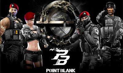 Cara Mudah GB Clan Dan Memperbaiki Rangking Clan Point Blank
