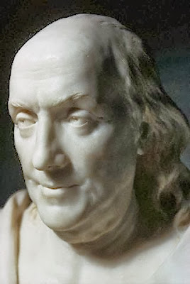 Benjamin Franklin: Sobre la libertad y la necesidad, el placer y el dolor (1725) : Ignoria