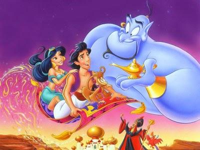 Aladdin Tionghoa BeritaSuperhero.Com