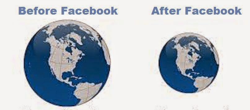The Facebook Effect 2015 image photo