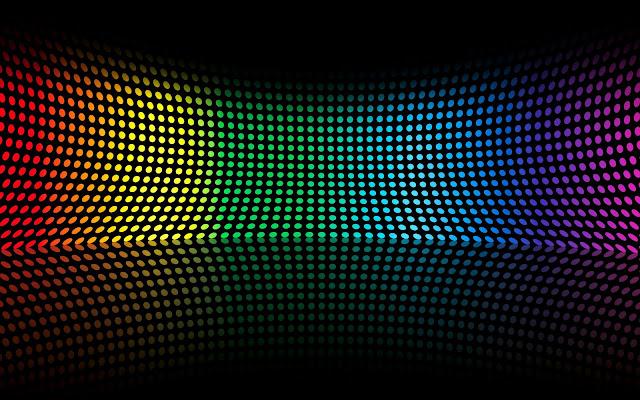 Imagens de Fundo: Imagem de Fundo - Abstrato em vária cores
