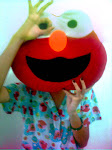 I am pure ELMO ADDICT !