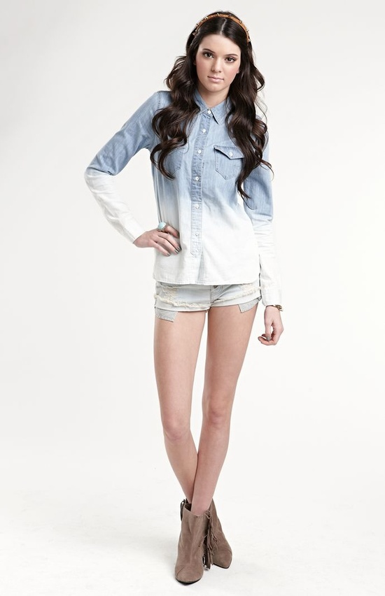 Twenty2 Blog Kendall Kylie X Pacsun Collection Fashion And Beauty