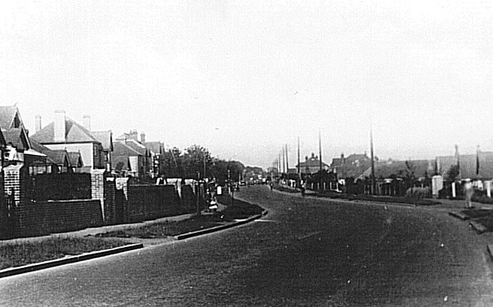 Havant Road Drayton