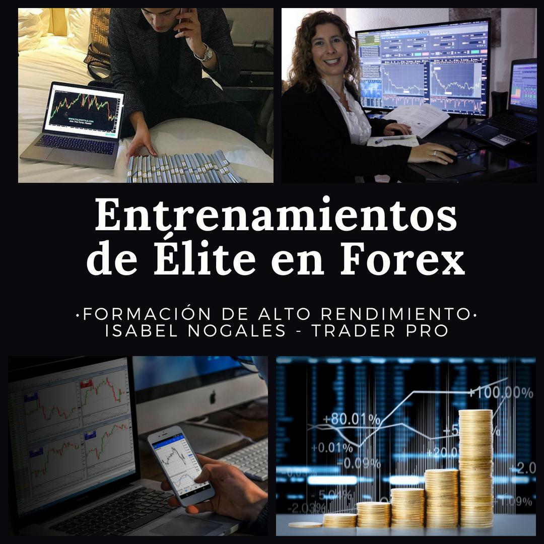 Escuela Lider en la Formación de Traders Profesionales Desde 2007