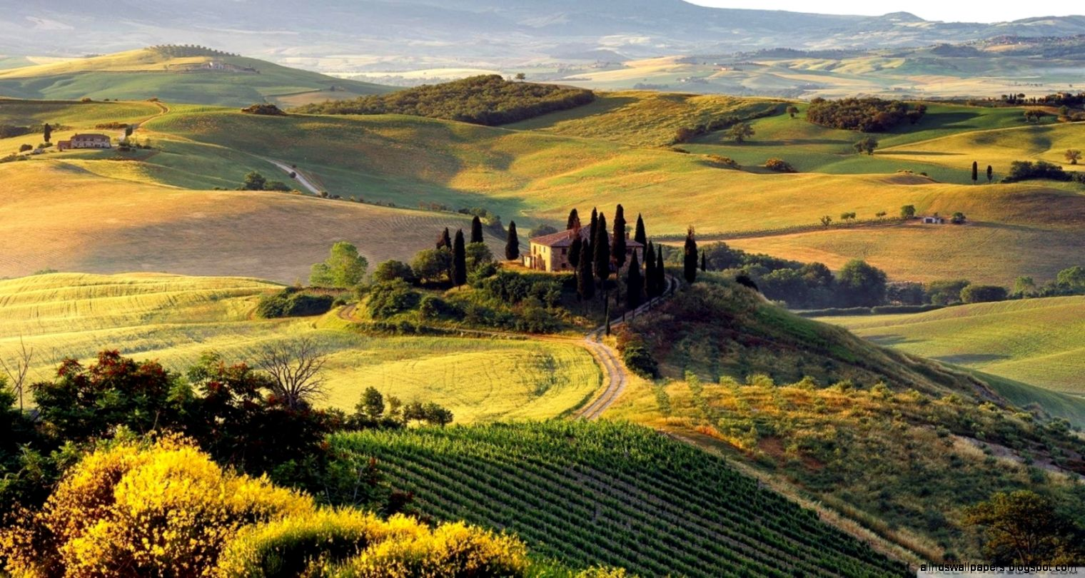 Italy Landscape Wallpaper Desktop All HD Wallpapers