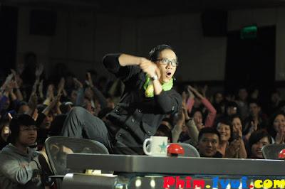 Vietnam's Got Talent – Tìm Kiếm Tài Năng [Tuần 3] VTV3 Online
