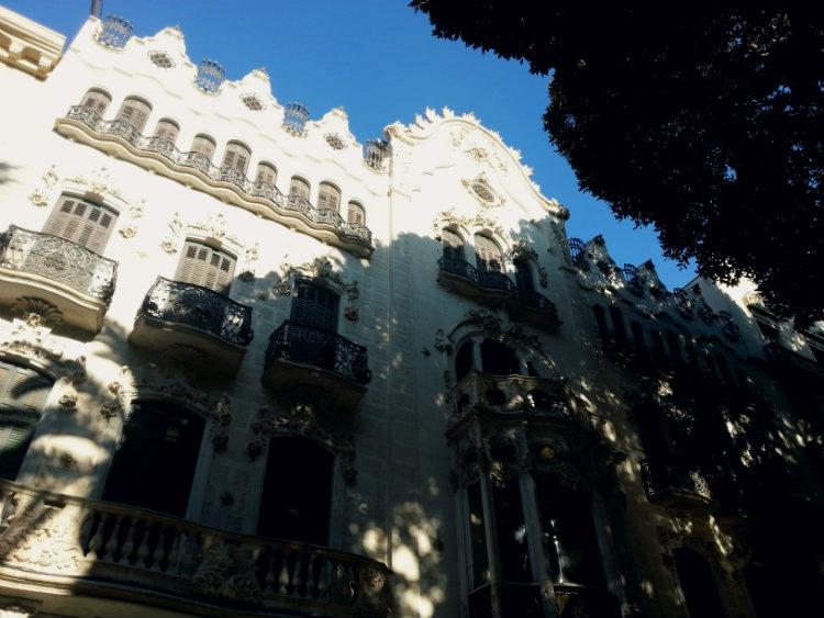 Casa Maestre Cartagena
