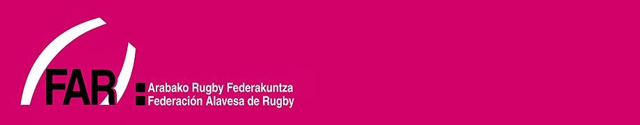 Federación Alavesa de Rugby - Arabako Rugby Federakuntza