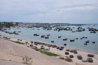 Ho Chi Minh City - Da Lat - NhaTrang - Phan Thiet - 5 days