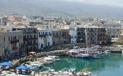 Know your Geography 2 Nicosia_Cyprus