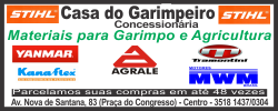 Casa do Garimpeiro