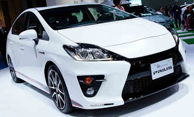 2016 Toyota Prius Release Date Review Redesign Specs
