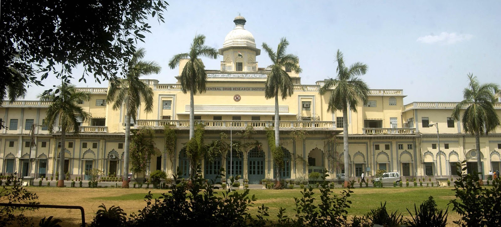 Lucknow capital of uttar pradesh india tourism for Home architecture in lucknow