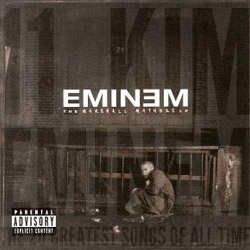 The 20 Greatest Songs Of All Time: 11. Kim (Eminem, 2000)