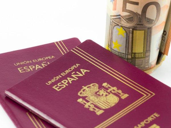 Tramites para renovar el pasaporte espa ol en el for Oficinas pasaporte madrid