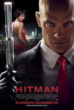 Kẻ Săn Người | Sát Thủ - Hitman (2007) Poster